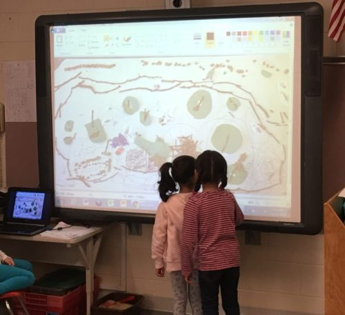 ThreeLakes-map-on-Promethean-bd