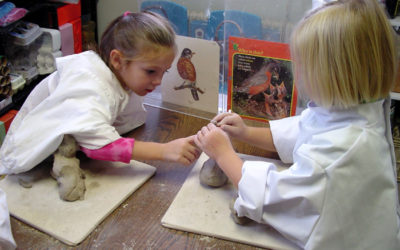 """What Does """"Reggio-Inspired"""" Mean?"""