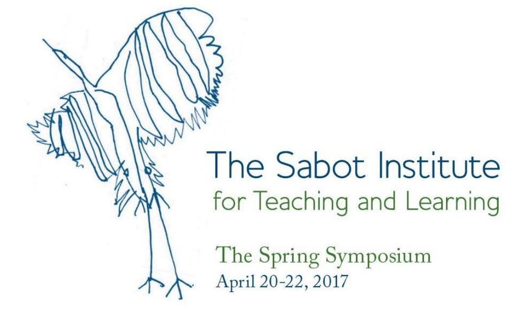 Coming Up: Sabot Institute For Teaching And Learning Symposium